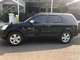 Dijual Honda CRV 2.4  Tahun 2006 Matic