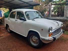 Hindustan Motors Ambassador 2005 Diesel Well Maintained