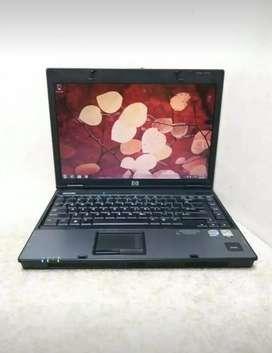 Hp Elitebook 6510B // Core2Duo 3Gb 160Gb-Bergaransi Unit