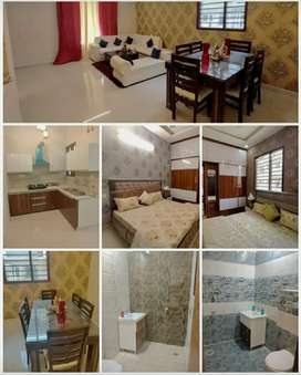2 BHK VERY SPECIOUS AND COMFORTABLE FLAT FOR SALE