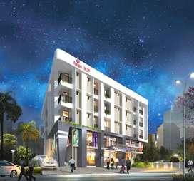 Brand new apartment at Chottanikkara