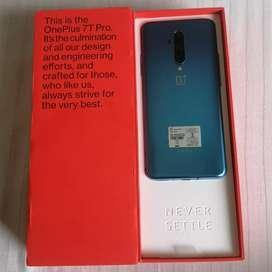 One Plus 7T Pro - 8GB / 256GB - Haze Blue - Bill 12/10/19