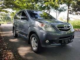 Daihatsu Xenia Xi Deluxe + thn 2010 tt avanza livina mobilio apv luxio