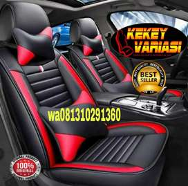 sarung jok mobil sigra calia Datsun Avanza Xenia Rush Terios expander