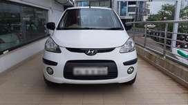 Hyundai I10 i10 Magna 1.2 AT, 2009, Petrol