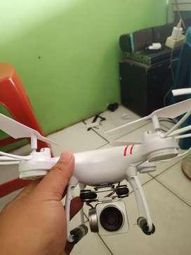 drone camera baru