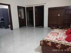 Full furnished 2bhk flat for rent...