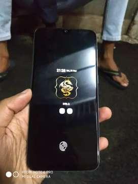 Samsung a50 6/128 fullset no hf
