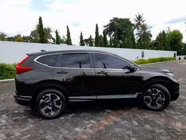 Honda Crv 2,0 Automatic th 2018 Km 13 rb record