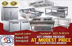 SB kitchen engineering commercial kitchen equipment , pizza oven etc