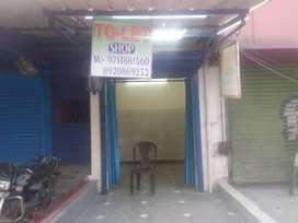 Shop at nit one at 8000 pm
