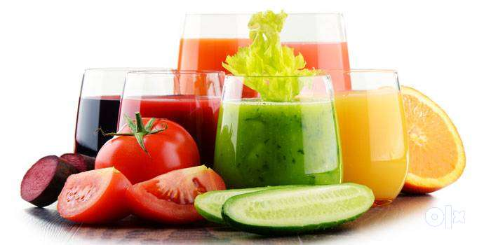 Staff wanted for juice shop in Mylapore 0