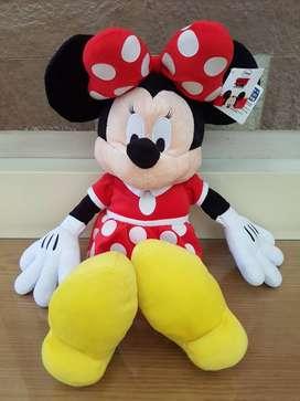 "Boneka Disney Mickey Minnie Mouse Exclusive Toys""R""Us Canada BIG"