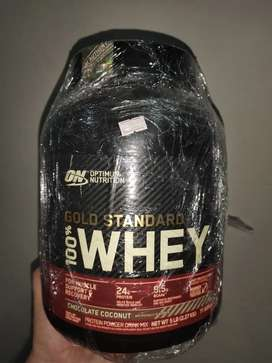 US imported whey protein