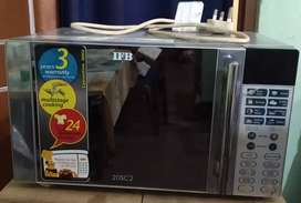 IFB 20 L CONVECTION, GRILL, MICROWAVE OVEN