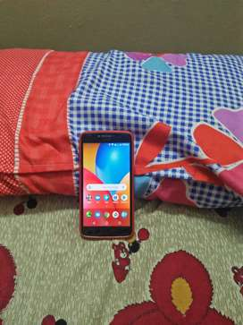 Motorola Moto E4 Plus (Excellent Condition and 1 year Old)
