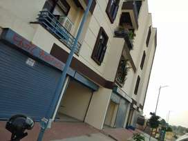 60 feet road side shops in gandhi path west jaipur