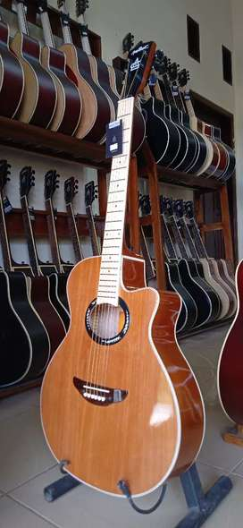 Gitar Akustik Medium Original Artcoustic (Trussrod)