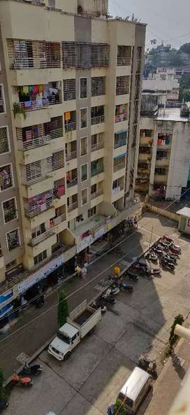 2BHK for rent at golani vasai east