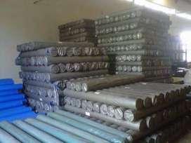 Banyak Diorder! Terpal Plastik Roll Import Kualitas Jempol, Termurah!