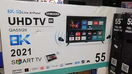 Eid Discount rate. 55 inch Samsung Smart Wi-Fi 4k LED IBrahim Elec...