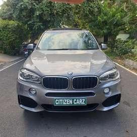 BMW X5 xDrive 30d, 2016, Diesel