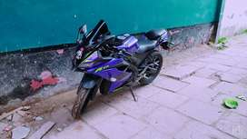 Urgent sell my bike because money problem