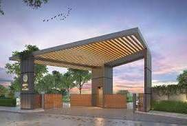 Near national highway nh-6 Vuda gated open plots @price negotiable