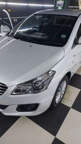 Suzuki Ciaz Manual 2018