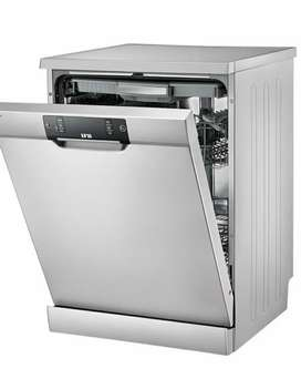 Selling of dish washer it is very new used only 2 days