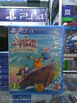 Hot Sale Kaset Game Bd Ps4 Adventure Time
