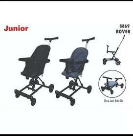 Stroller junior rover