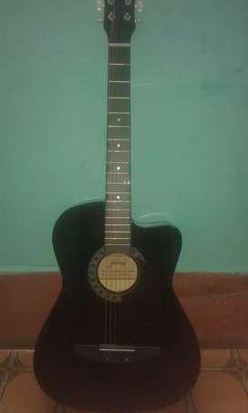 Jixing guitar