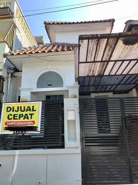 Dijual Cepat rumah Asri di Komplek Baloi View..