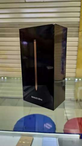 Samsung Note 20 Ultra Resmi Kredit Mudah Dan Singkat.