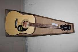 Gitar Cort Original Seri AD 810 OP Nego