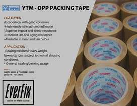 YTM Packing Tapes - EverFix Pakistan (Official Distributors)