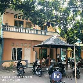 Rumah Kos 2 lantai di Kekalik Mataram R159