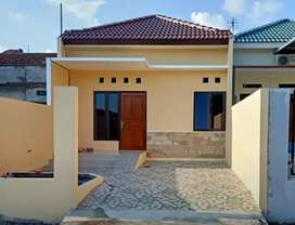 Rumah murah di Pedurungan