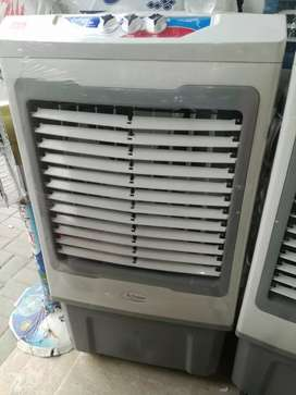 Room Air Cooler with Ice Boxes warranty