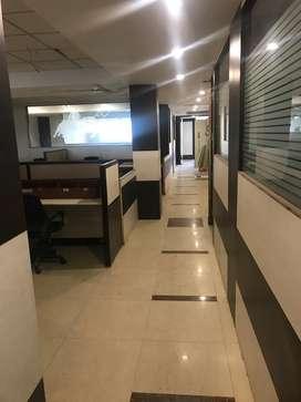 2800sq feet office for rent sector 17 chd