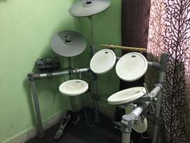 Kat percussion kt2 digital drum set