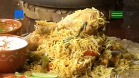 Guntur Billal biryani chef required