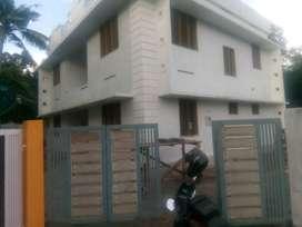 Villa for Sale at Pothencode,Thiruvanathapuram