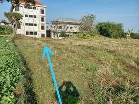 Tanah murah dekat wisata pacet bendungan jati mojokerto