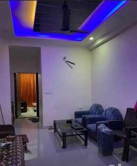 Independent 2 bhk fully furnished flat on rent at kesar nagar