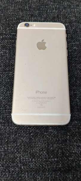 iphone 6 32 gb looks new