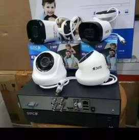 Jual kamera cctv Harga murah CCTV terbaik >< Bekasi