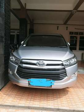 Dijual Toyota Kijang Innova 2.0 V luxury 2016 MT
