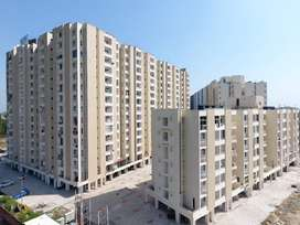 1BHK Ready to move in Apartment with home loan and gov subsidy